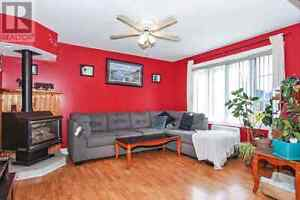 134 st.clare Avenue.  Pre inspected. Move in certified. St. John's Newfoundland image 2