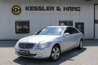 Mercedes-Benz S 450 L 4Matic 7G*LUFT*STDHZ*MASSAGE*SCLOSE*1HD*