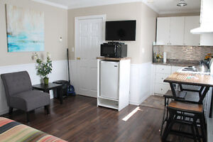 Short Term Rental - Bachelor Apartment Downtown Corner Brook