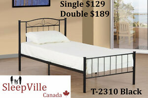 Single Beds From $129 FREE Same Day Delivery