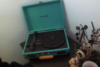 Crosley Cruiser Portable Turntable for sale!