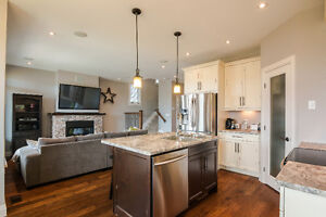~Custom home in desirable new neighbourhood~ Kingston Kingston Area image 4