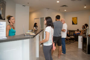 Sublease office space for Wellness Practitioners