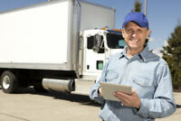 Mover in Edmonton. Get 2 men and a truck for only $89. Book Now