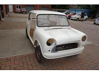 Mini Esque **Fibre Glass Mini Never Rust**