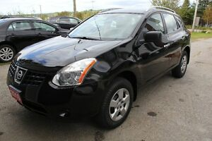 2010 Nissan Rogue S SUV, Crossover