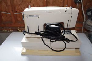 Kenmore Sewing Machine Model 1785