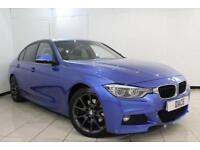 2016 16 BMW 3 SERIES 2.0 330E M SPORT 4DR AUTOMATIC 181 BHP