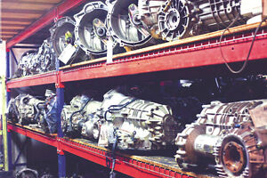 Gas & Diesel Engines/Motors & Transmissions LOWEST PRICE St. John's Newfoundland image 2