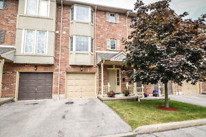 3 Story Townhouse for Sale