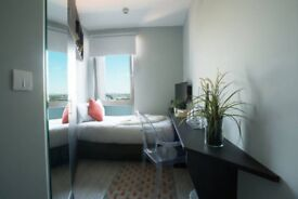 AMAZING ENSUITE ROOM TO RENT - ONE MONTH