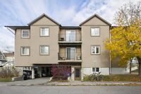 1 Bedrm in Low Rise Condo steps to Hintonburg Shops