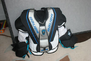 Bauer Elite Goalie Chest Protector Intermediate Large