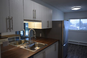 Wow OPEN HOUSE Renovated top to toe 1-2 Bed Suites Must See