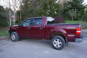 2004 Ford F-150 XLT Pickup Truck for Sale