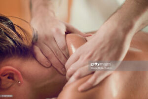 Facial, Hands, Feet, Back , oil relaxation massages by male
