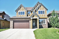 Stunning Home in Desirable Air Ranch - Okotoks