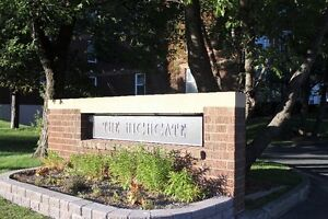 HIGHGATE CONDOMINIUMS - UNIT #111