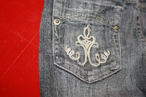 New Girls Size 10 Jeans Peterborough Peterborough Area image 2
