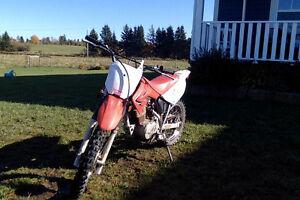 CRF80F