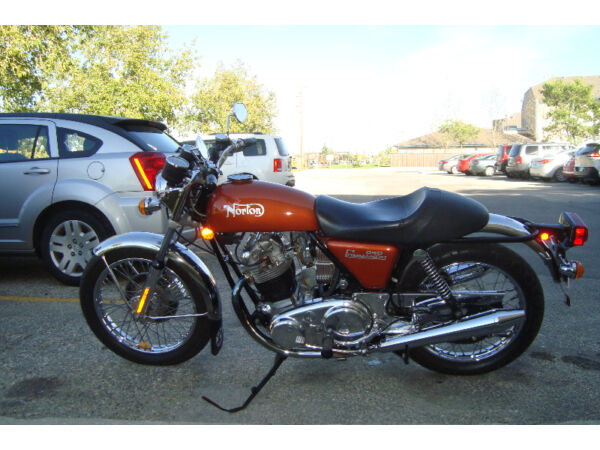 Used 1974 Norton Other