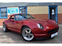 TVR Chimaera 5.0i HC Convertible 5-Speed Manual CLASSIC CAR
