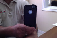 Iphone 5S 16 gig Great condition with otterbox