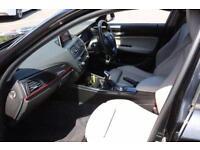 2014 63 BMW 1 SERIES 2.0 118D SPORT 5D 141 BHP DIESEL