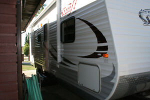 2014 Jayco Jayflight Swift 248RBS
