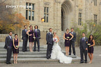 **Friesen Fotography - Create your own Wedding Pkg from $1000**