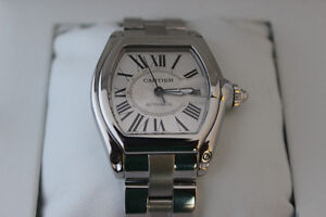 Cartier Roadster Large (Like new in Box)