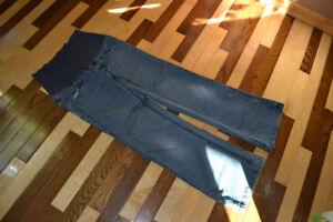 Jeans small maternité AUBAINE
