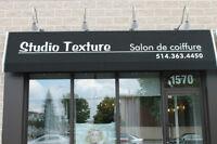 Recherche d'un coiffeur(coiffeuse) Looking for Hairdresser