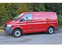 2.0 T30 TDI 5D AUTO 140 BHP SWB DIESEL MANUAL PANEL VAN 2012