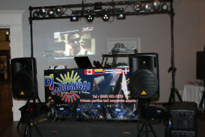 Sweet 16's Hamilton- Affordable Complete Dj. Music Services