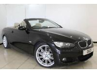 2009 09 BMW 3 SERIES 3.0 325D M SPORT HIGHLINE 2DR AUTOMATIC 195 BHP DIESEL