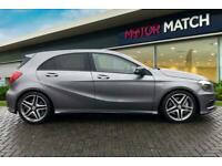 2015 Mercedes-Benz A Class A45 AMG 4MATIC AUTO Hatchback Petrol Automatic