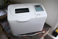 Black and Decker All-In-One Deluxe Horizontal Breadmaker