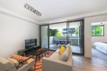 2 bedroom apartment fully furnished for share at perfect location South Brisbane Brisbane South West Preview