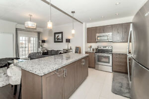 GORGEOUS 3 BEDROOM CONDO FOR SALE IN KITCHENER!!!