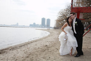 Female Wedding Videographer Cambridge Kitchener Area image 5