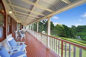 FRENCH LUXURY IN THE HEART OF FLAXTON! Flaxton Maroochydore Area Preview