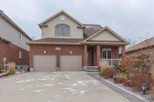 Fantastic Home For Sale in Drumbo