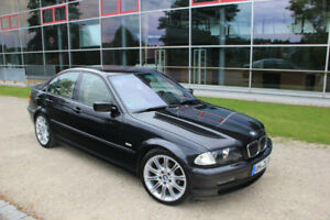 E46 3 Series WANTED