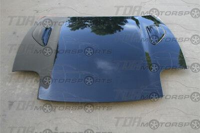 VIS 91-93 3000GT/90-93 GTO Carbon Fiber Hood OEM