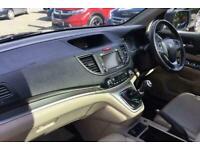 2015 Honda CR-V 2.2 I-DTEC EX 5dr Manual MPV Diesel Manual