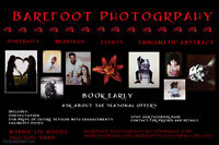 Book Early For October Sessions