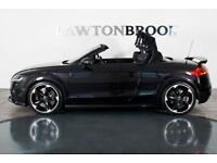 Audi TT RS 2.5 Plus Roadster RS
