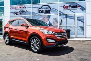 Hyundai Santa Fe 4 ROUES MOTRICES 75$/SEMAINE 2013