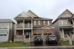 NIAGARA FALLS Huge 4 Bdrm with Double Master Bdrm